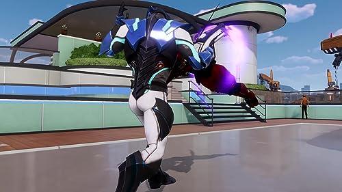 Agents Of Mayhem: Knight Rider