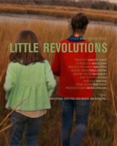 Website for free mobile movie downloads Little Revolutions [640x320]