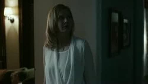 The Exorcist: Angela Hears Something In The Walls