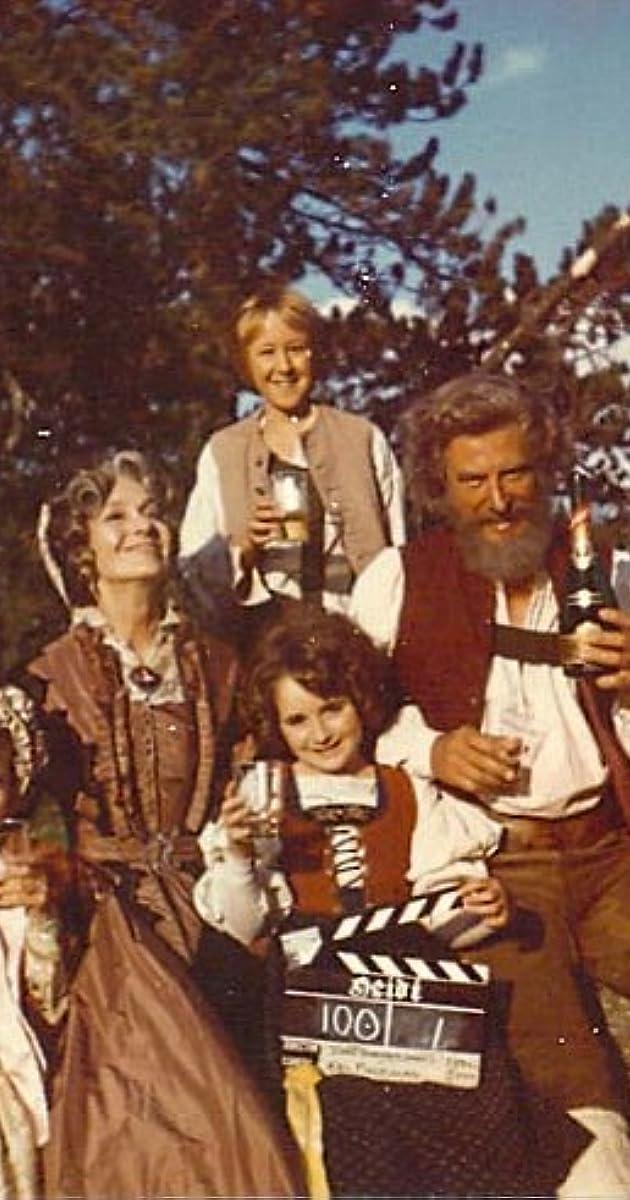 Heidi 1974 Stream