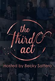 The Third Act Poster