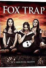 Becca Hirani and Julia Eringer in Fox Trap (2016)