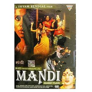 Shyam Benegal (story and scenario) Mandi Movie