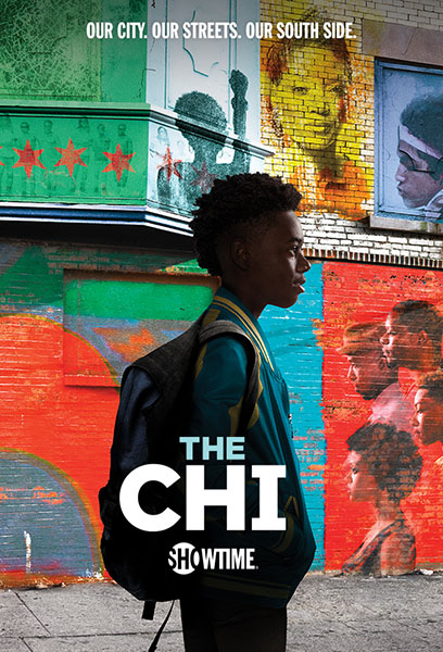 The Chi (2018)