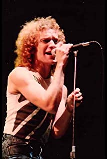 Lou Gramm Picture