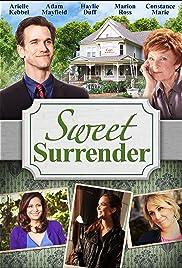 Sweet Surrender Poster