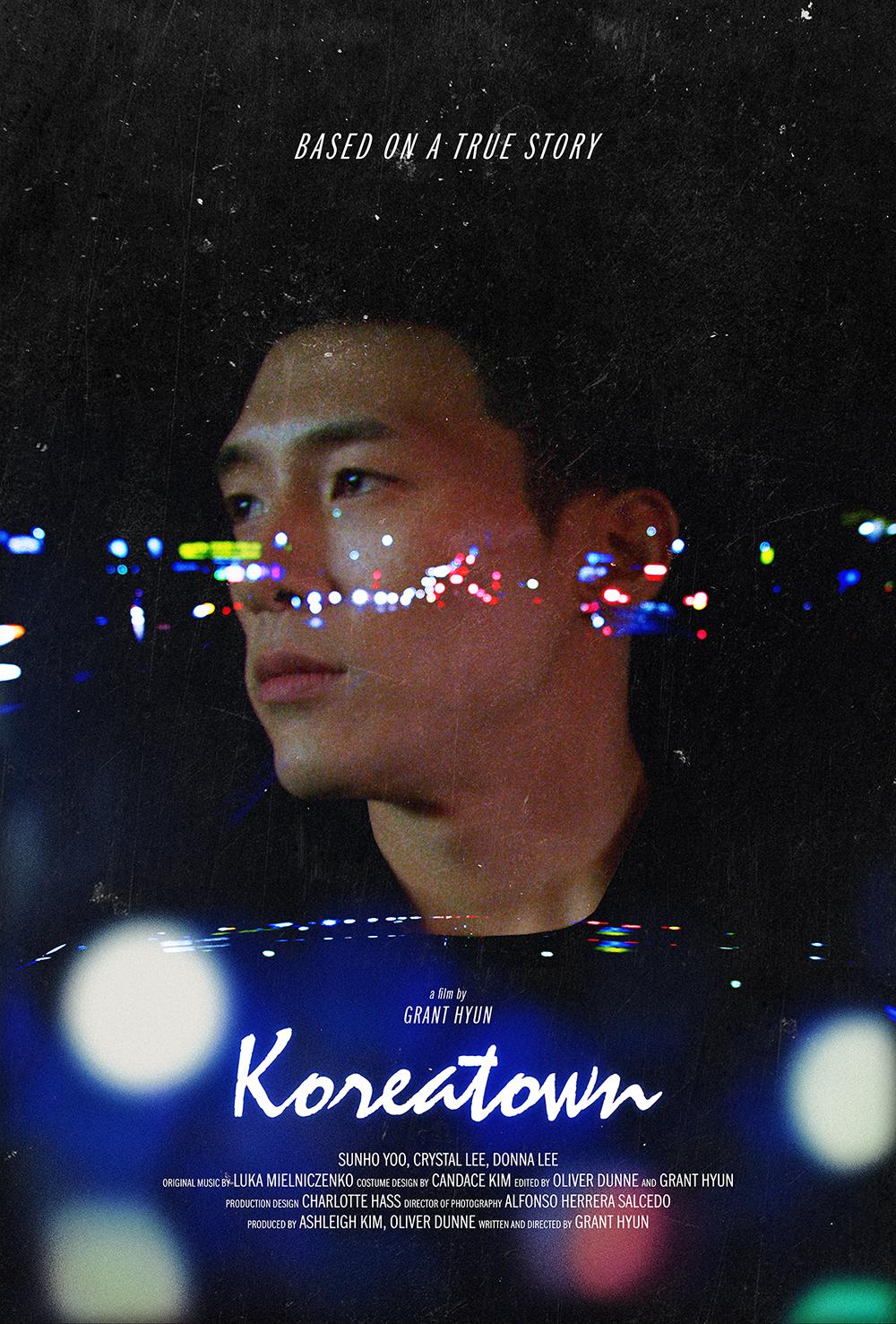 Koreatown (2018) - IMDb