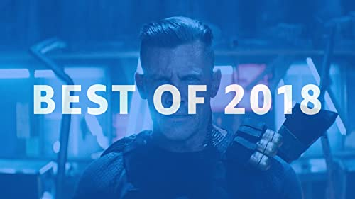Josh Brolin | Top Stars of 2018 | Supercut