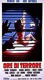 Ore di terrore (1971) Poster