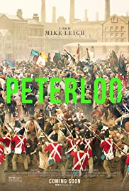 Peterloo Poster