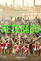 Peterloo (2018) Poster