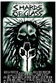 Shards of Glass Poster