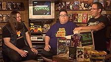 Teenage Mutant Ninja Turtles 1 y 2 - Las primeras (y mejores) películas de TMNT