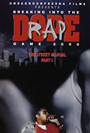 Breaking Into the Dope Game 2000 Poster