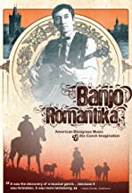 Banjo Romantika: American Bluegrass Music & The Czech Imagination