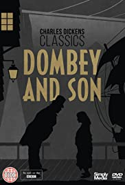 Dombey and Son Poster