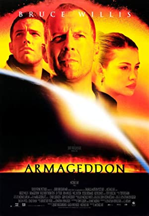 Permalink to Movie Armageddon (1998)