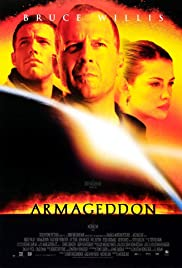 Watch Full HD Movie Armageddon (1998)