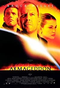 Primary photo for Armageddon