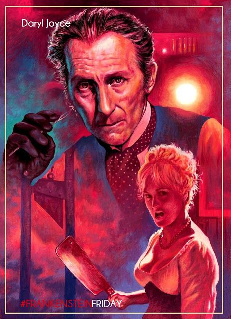 Peter Cushing in The World of Hammer (1990)