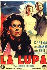 La lupa (1953)