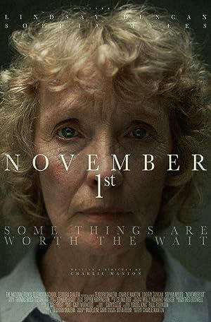 imdb poster November 1st