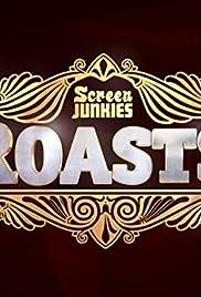 Screen Junkies Roasts Poster