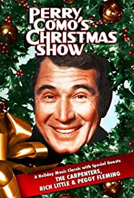 Primary photo for The Perry Como Christmas Show