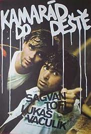 Kamarád do deste(1988) Poster - Movie Forum, Cast, Reviews