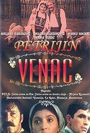 Petria's Wreath Poster