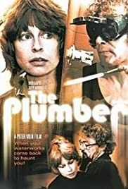 The Plumber Poster