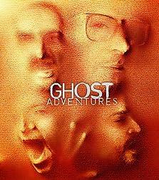 Ghost Adventures (2008– )