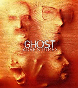 Where to stream Ghost Adventures