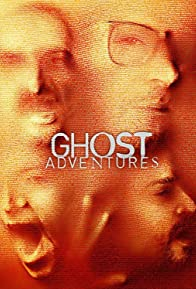 Primary photo for Ghost Adventures