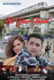 Fill Your Heart Poster