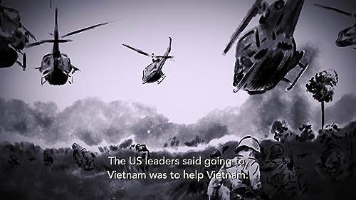 The American War - Trailer