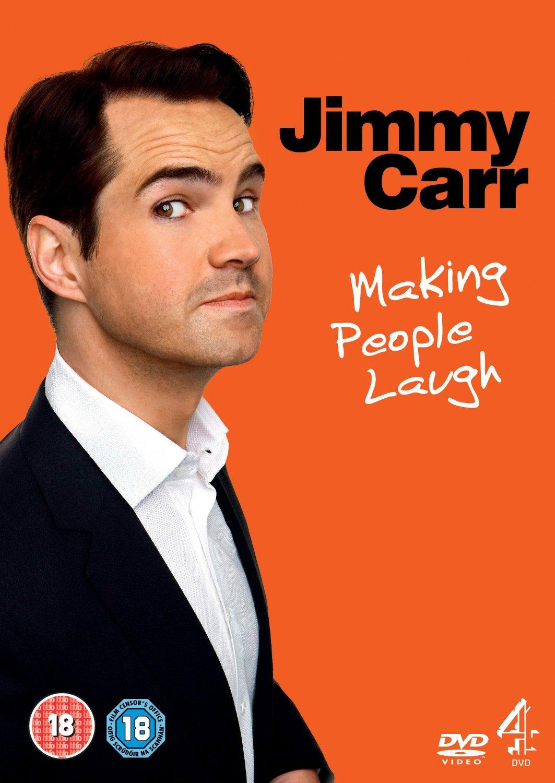 Jimmy Carr Making People Laugh Video 2010 Imdb
