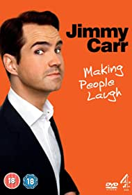 Jimmy Carr in Jimmy Carr: Making People Laugh (2010)