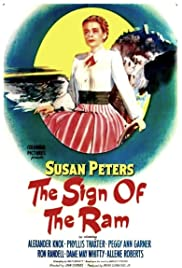 The Sign of the Ram Poster