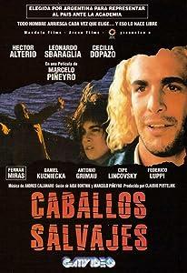 Movie for pc download Caballos salvajes [1080pixel]