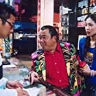 Kar Lok Chin, Eric Tsang, and Man-Chi Chan in Fei dim yan sang (2003)
