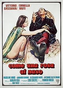 Top 10 sites for free movie downloads Come una rosa al naso Italy [SATRip]