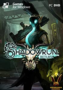 Shadowrun Returns full movie hd 1080p