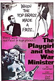 The Amorous Mr. Prawn (1962) Poster - Movie Forum, Cast, Reviews