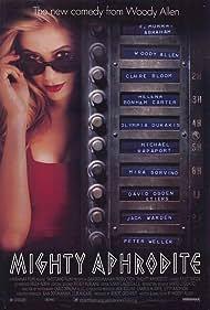 Mira Sorvino in Mighty Aphrodite (1995)