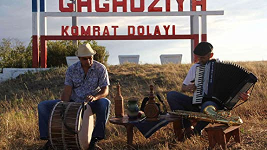 Watch full movie for free Welcome to Gagauzia [h264]