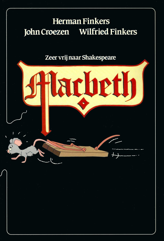 Macbeth Tv Short 1990 Imdb