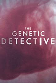 The Genetic Detective Poster