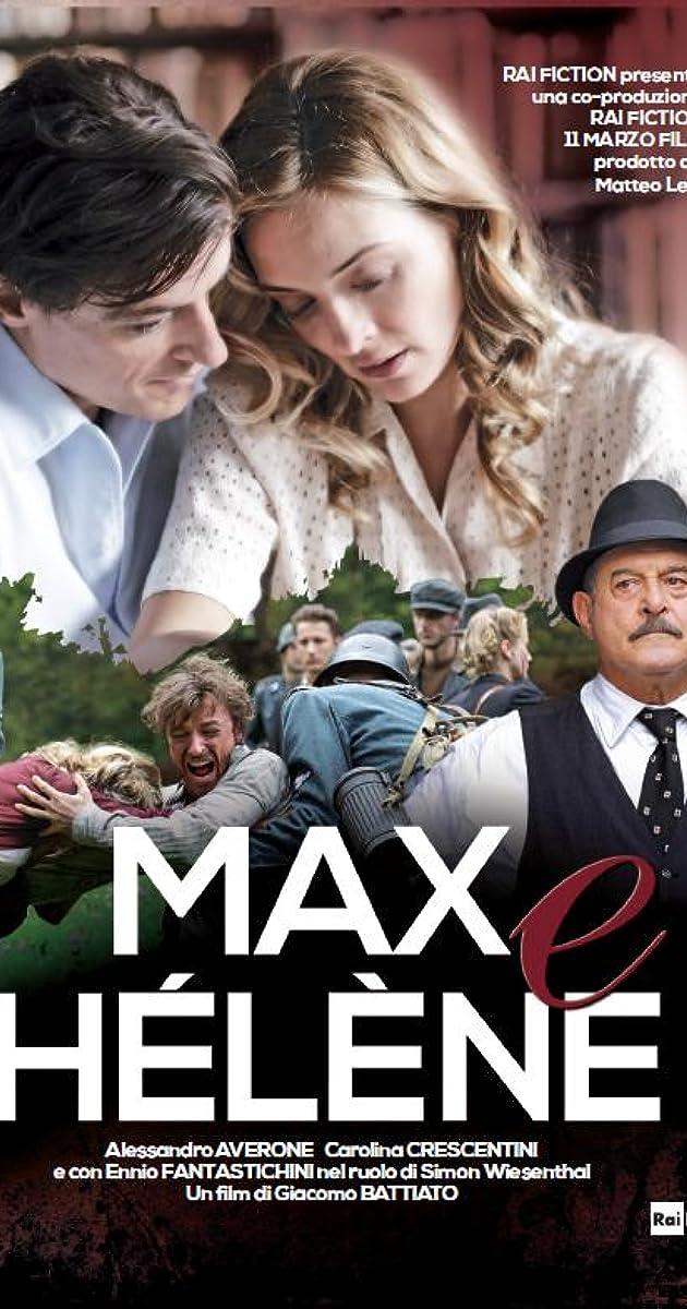 Max E Helene Tv Movie 2015 Imdb