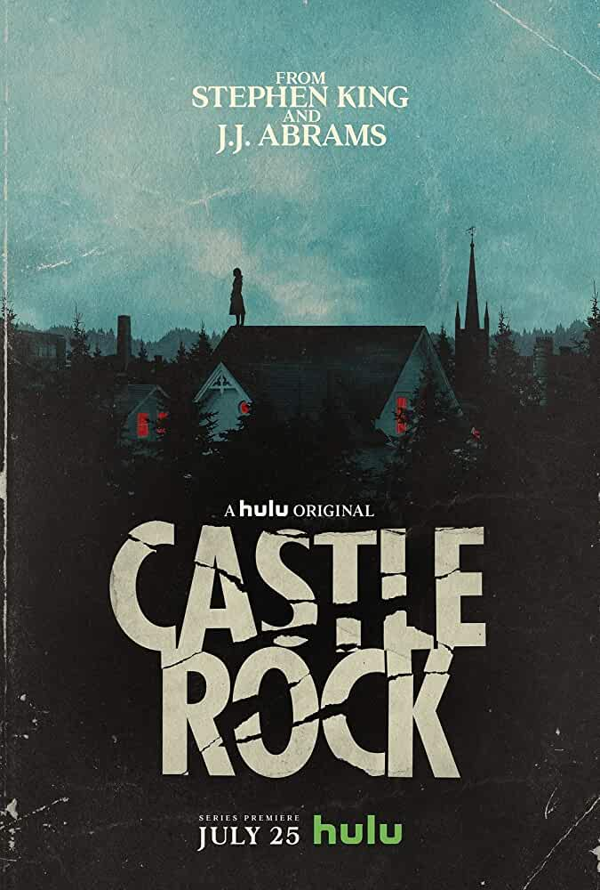 Castle Rock (2019) Season 2 Hindi Dubbed